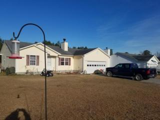 456 High Hill Road, Jacksonville, NC 28540 (MLS #100048057) :: Century 21 Sweyer & Associates