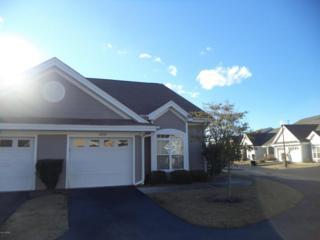 109 Willow Pond Drive, Morehead City, NC 28557 (MLS #100048075) :: Century 21 Sweyer & Associates