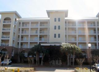 7265 Seashell Lane SW #101, Ocean Isle Beach, NC 28469 (MLS #100048148) :: Century 21 Sweyer & Associates