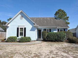 1211 Faulkenberry Road, Wilmington, NC 28409 (MLS #100048193) :: Century 21 Sweyer & Associates