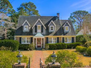 1217 Country Club Road, Wilmington, NC 28403 (MLS #100048200) :: Century 21 Sweyer & Associates