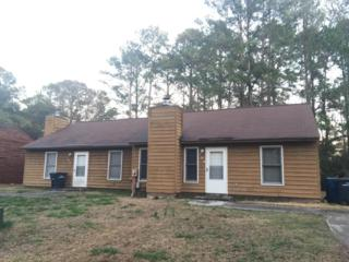 184 Corey Circle, Jacksonville, NC 28546 (MLS #100048206) :: Century 21 Sweyer & Associates