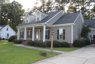 3904 Little John Drive N, Wilson, NC 27896 (MLS #100048232) :: Century 21 Sweyer & Associates