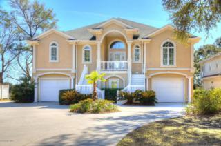 1866 Portage Lane SW, Ocean Isle Beach, NC 28469 (MLS #100048240) :: Century 21 Sweyer & Associates