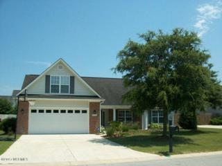 Address Not Published, Wilmington, NC 28411 (MLS #100048344) :: Century 21 Sweyer & Associates