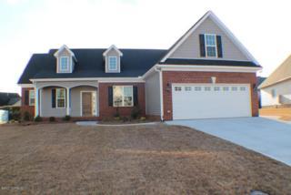 2148 Coleman Drive, Winterville, NC 28590 (MLS #100048356) :: Century 21 Sweyer & Associates
