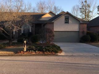 5015 Clubhouse Drive, New Bern, NC 28562 (MLS #100048376) :: Century 21 Sweyer & Associates