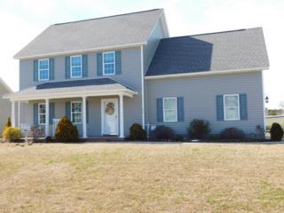 600 Flybridge Lane, Beaufort, NC 28516 (MLS #100048402) :: Century 21 Sweyer & Associates