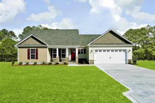 107 Stony Brook Way, Jacksonville, NC 28546 (MLS #100048423) :: Century 21 Sweyer & Associates