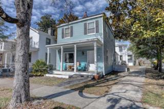 715 Grace Street, Wilmington, NC 28401 (MLS #100048549) :: Century 21 Sweyer & Associates