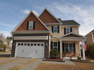 6409 Fawn Settle Drive, Wilmington, NC 28409 (MLS #100048579) :: Century 21 Sweyer & Associates