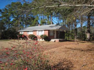 127 Kitt Drive, Jacksonville, NC 28540 (MLS #100048601) :: Century 21 Sweyer & Associates