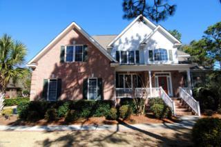 329 Rivage Promenade, Wilmington, NC 28412 (MLS #100048681) :: Century 21 Sweyer & Associates