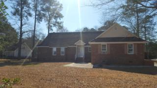 709 Sir Hunter Drive, Greenville, NC 27858 (MLS #100048695) :: Century 21 Sweyer & Associates