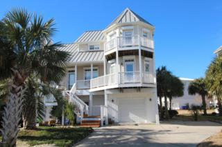 421 Oceana Way, Carolina Beach, NC 28428 (MLS #100048700) :: Century 21 Sweyer & Associates