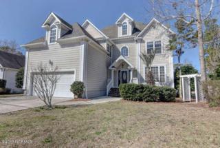 708 Barksdale Road, Wilmington, NC 28409 (MLS #100048735) :: Century 21 Sweyer & Associates