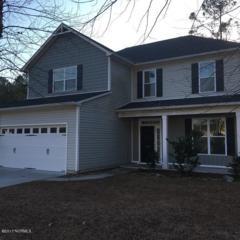 153 Cornel Lane, Hampstead, NC 28443 (MLS #100048754) :: Century 21 Sweyer & Associates