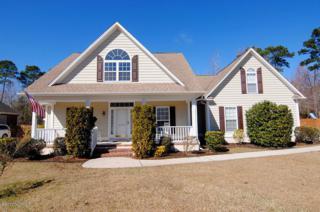 3341 Paramount Way, Wilmington, NC 28405 (MLS #100048783) :: Century 21 Sweyer & Associates