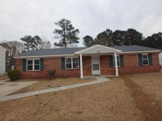 147 White Oak Boulevard, Jacksonville, NC 28546 (MLS #100048798) :: Century 21 Sweyer & Associates