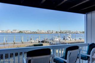 1200 Saint Joseph Street #57, Carolina Beach, NC 28428 (MLS #100048834) :: Century 21 Sweyer & Associates
