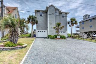 3018 Island Drive, North Topsail Beach, NC 28460 (MLS #100048922) :: Century 21 Sweyer & Associates