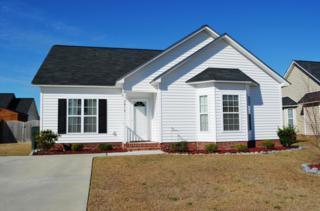 3816 St Augustine Drive, Greenville, NC 27834 (MLS #100048926) :: Century 21 Sweyer & Associates