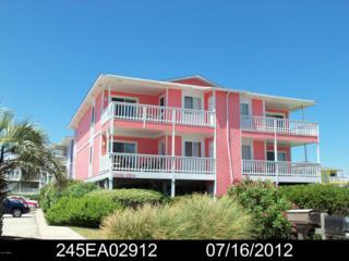 1068 Ocean Boulevard W 6D, Holden Beach, NC 28462 (MLS #100048951) :: Century 21 Sweyer & Associates