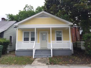 311 S 7th Street, Wilmington, NC 28401 (MLS #100048960) :: Century 21 Sweyer & Associates