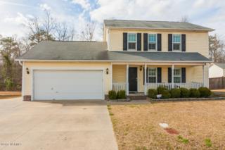 281 Brookstone Way, Jacksonville, NC 28546 (MLS #100049097) :: Century 21 Sweyer & Associates