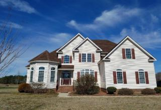 4130 W Wilson Street, Farmville, NC 27828 (MLS #100049100) :: Century 21 Sweyer & Associates