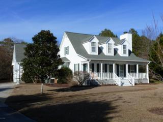 117 Adams Court, Newport, NC 28570 (MLS #100049127) :: Century 21 Sweyer & Associates
