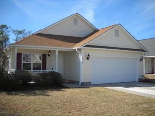 5014 North Hampton Drive SE, Southport, NC 28461 (MLS #100049144) :: Century 21 Sweyer & Associates