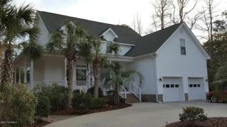 8 Yaupon Way, Oak Island, NC 28465 (MLS #100049146) :: Century 21 Sweyer & Associates
