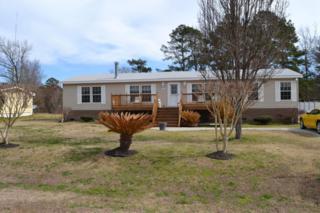 263 Hilltop Road, Newport, NC 28570 (MLS #100049151) :: Century 21 Sweyer & Associates