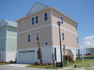 930 Observation Lane, Topsail Beach, NC 28445 (MLS #100049179) :: Century 21 Sweyer & Associates