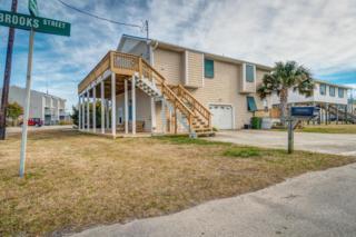 106 Brooks Street, Atlantic Beach, NC 28512 (MLS #100049199) :: Century 21 Sweyer & Associates