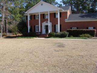 4506 Foxhaven Court, Wilmington, NC 28412 (MLS #100049210) :: Century 21 Sweyer & Associates