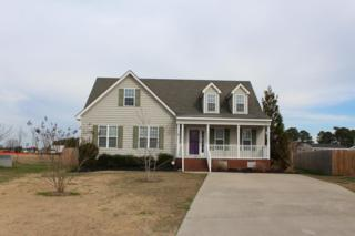 1120 Sebring Drive, Winterville, NC 28590 (MLS #100049250) :: Century 21 Sweyer & Associates