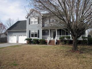 514 Raintree Road, Jacksonville, NC 28540 (MLS #100049259) :: Century 21 Sweyer & Associates