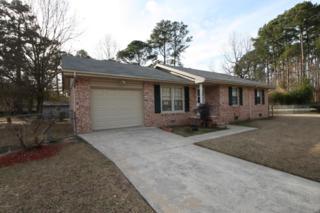 711 Dennis Court, Jacksonville, NC 28546 (MLS #100049261) :: RE/MAX Essential