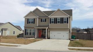 242 Channel Marker Loop, Swansboro, NC 28584 (MLS #100049267) :: RE/MAX Essential