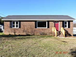 104 David Lane, Elm City, NC 27822 (MLS #100049269) :: RE/MAX Essential