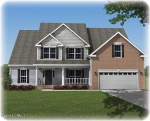 327 Palisades Way, New Bern, NC 28560 (MLS #100049357) :: Century 21 Sweyer & Associates
