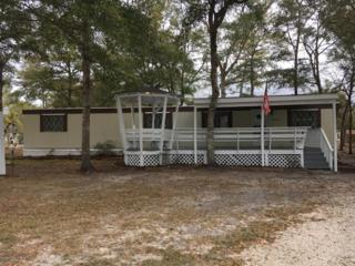 1622 Oak Ridge Drive SW, Ocean Isle Beach, NC 28469 (MLS #100049373) :: Century 21 Sweyer & Associates