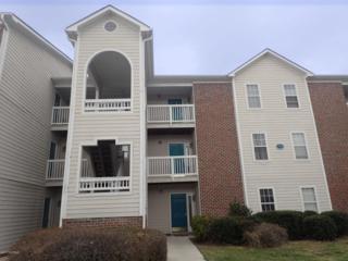 713 Clearwater Court J, Wilmington, NC 28405 (MLS #100049394) :: Century 21 Sweyer & Associates