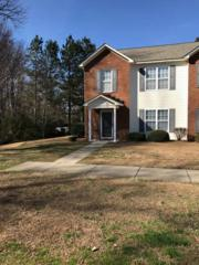 4172 Dudleys Grant Drive A, Winterville, NC 28590 (MLS #100049400) :: Century 21 Sweyer & Associates