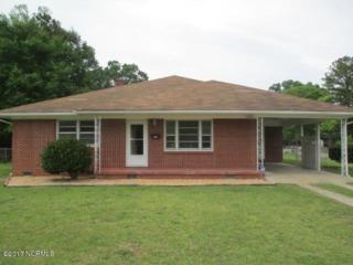 117 Barbara Avenue, Midway Park, NC 28544 (MLS #100049403) :: Century 21 Sweyer & Associates