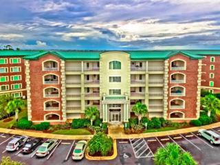 915 Shoreline Drive W #243, Sunset Beach, NC 28468 (MLS #100049429) :: Century 21 Sweyer & Associates