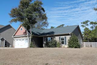 414 Peppermint Drive, Hubert, NC 28539 (MLS #100049529) :: Century 21 Sweyer & Associates
