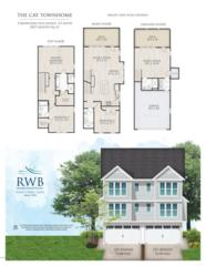 102 Bimini Townes Lane, Carolina Beach, NC 28428 (MLS #100049558) :: Century 21 Sweyer & Associates